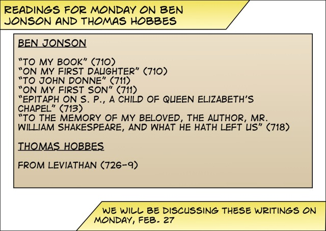 jonson-and-hobbes-readings