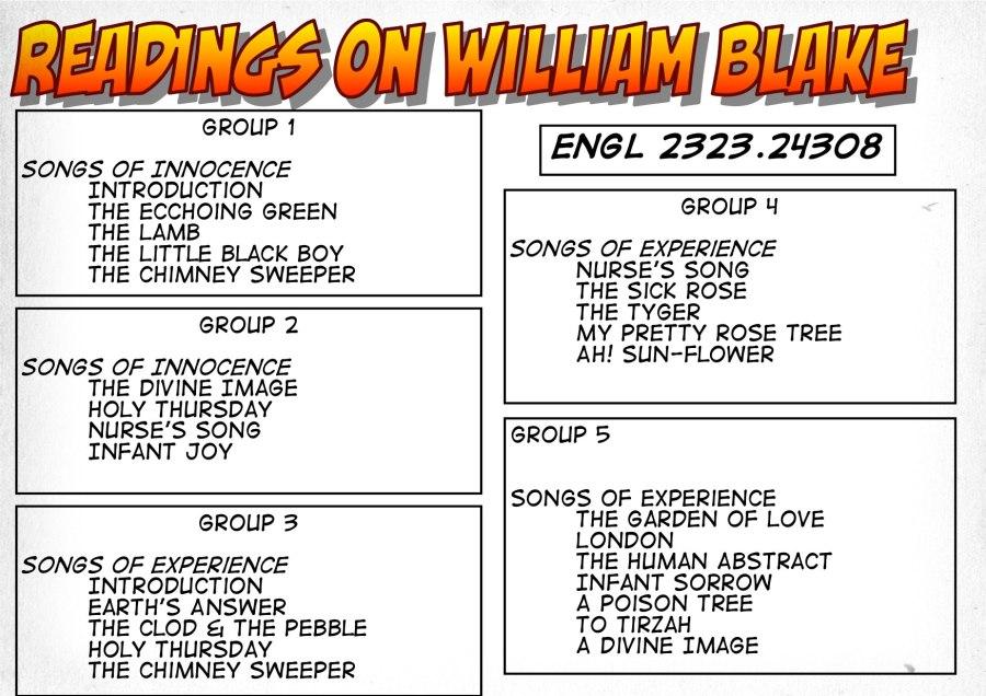 24308-Readings on Blake