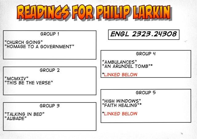 24308-Readings on Larkin