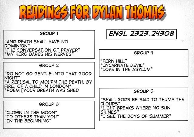 24308-Readings on Thomas