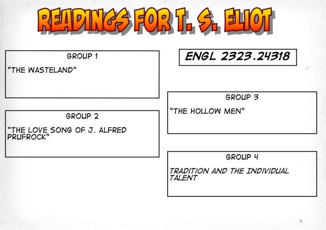 24318-Readings on Eliot