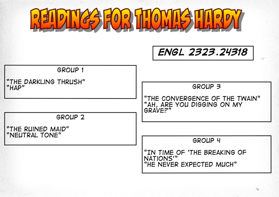 24318-Readings on Hardy