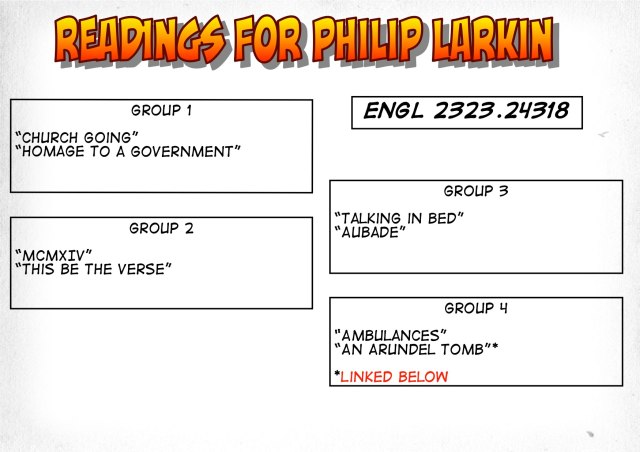 24318-Readings on Larkin