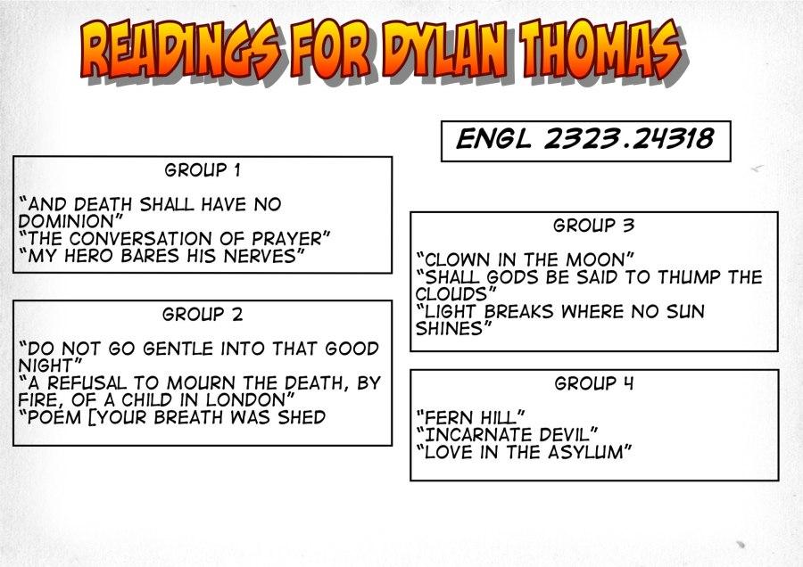24318-Readings on Thomas