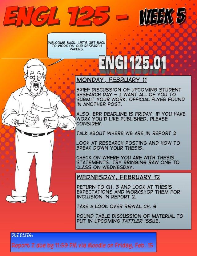 ENGL125Week5